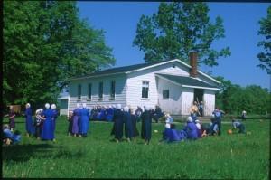 Children School House