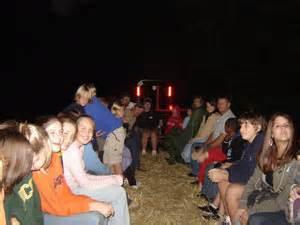haunted hayride #2