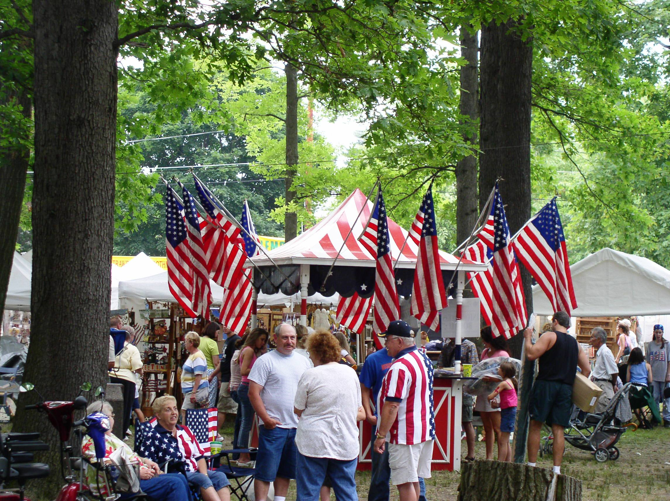 Westminster Arts And Crafts Festival