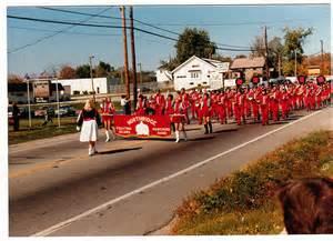 enon valley parade