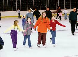 ice skaters for hess