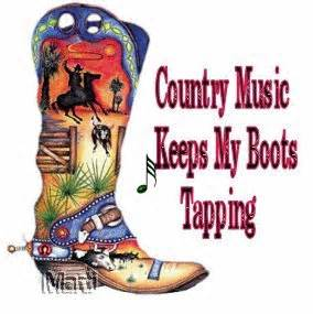 country hoe-down