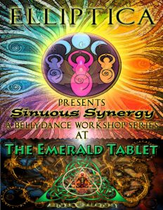 sinuated synergy3