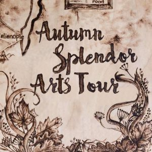 Autumn Splendor Arts