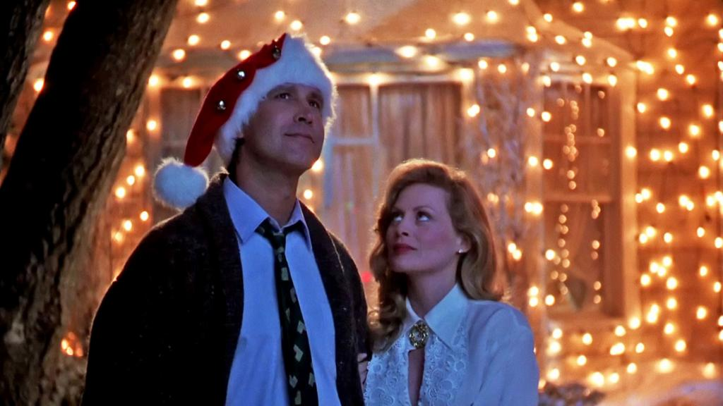 national lampoons christmas vacation_historic warner cascade theater ...