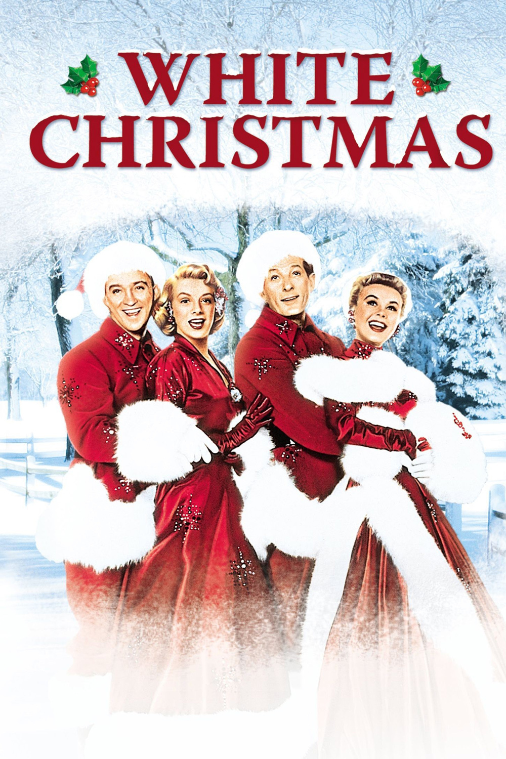 white christmas movie _ historic warner cascade theater museum ...